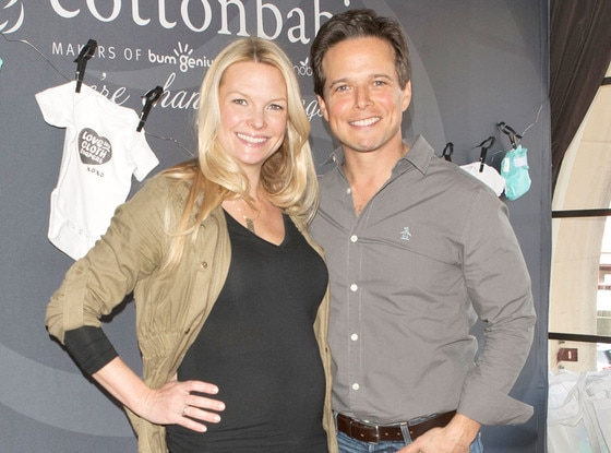Kelly Wolf, Scott Wolf