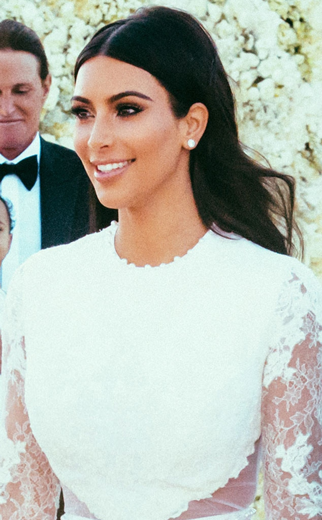 Kim Kardashian, Beauty