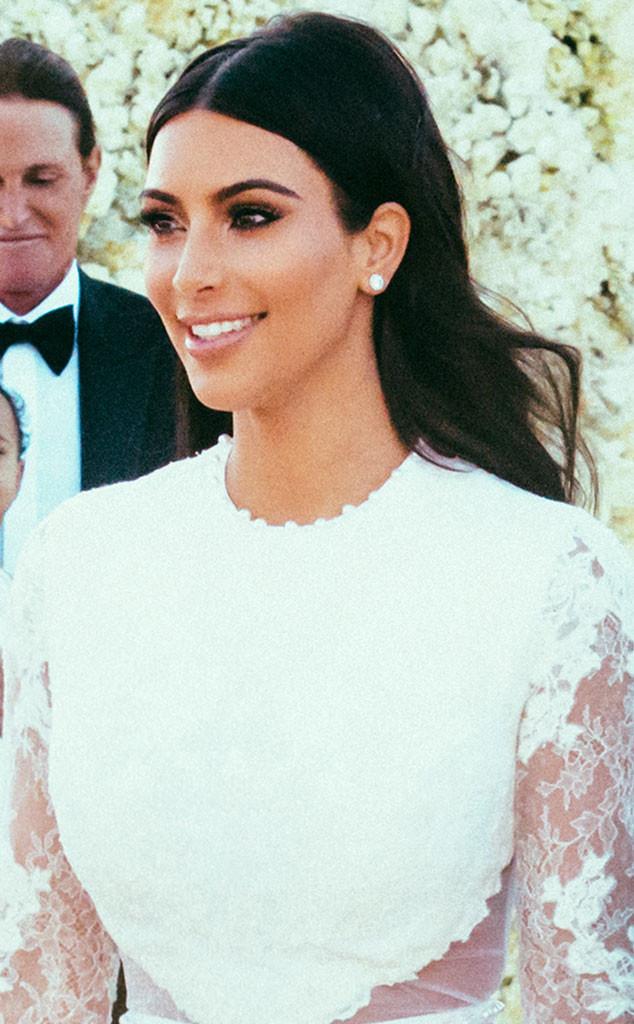 Kim Kardashian Beauty