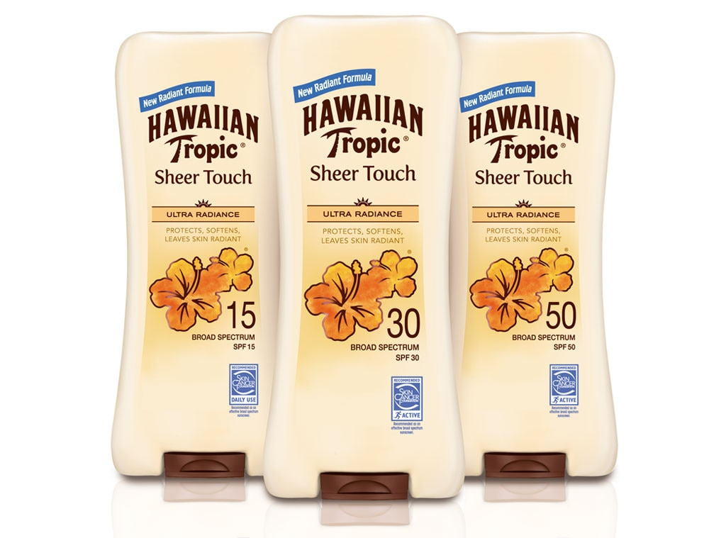 Summer Must-Haves, Hawaiian Tropic