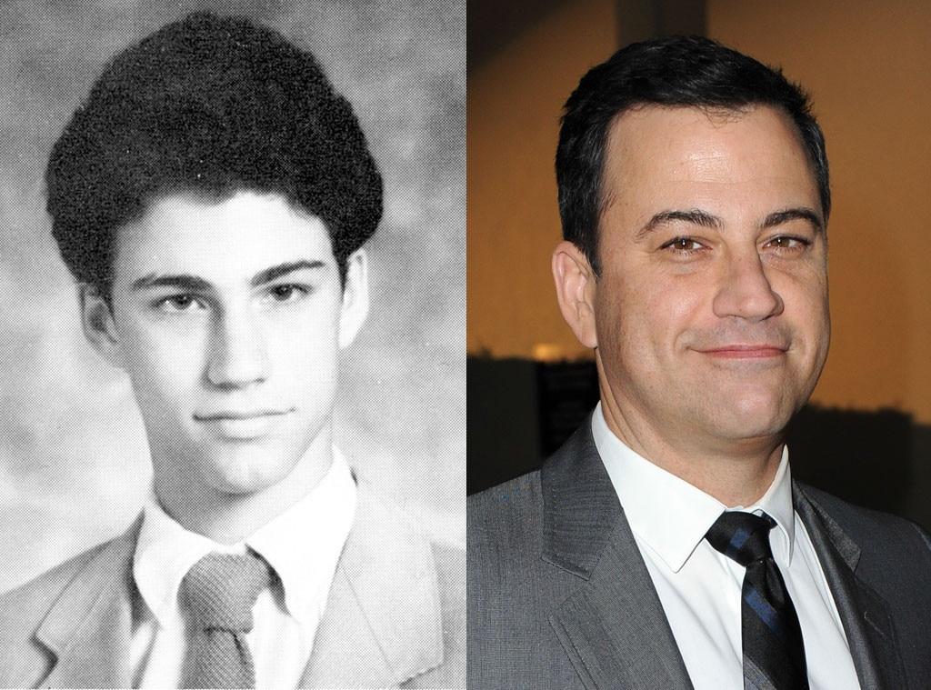 Jimmy Kimmel, Geek to Chic