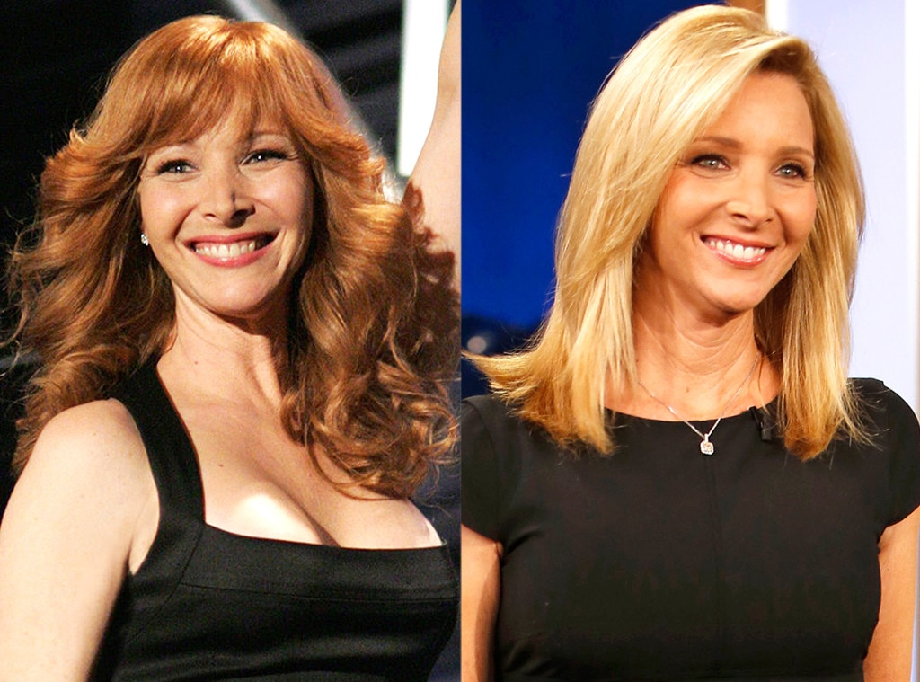 Lisa Kudrow, The Comeback, Where Are They Now