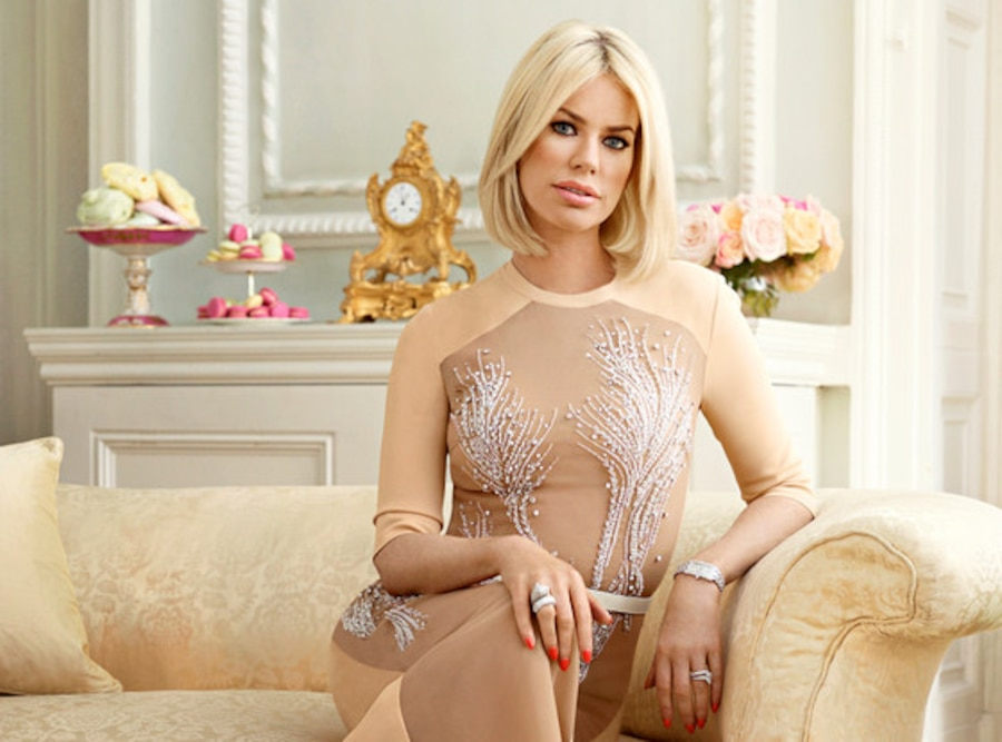 Caroline Stanbury, Ladies of London