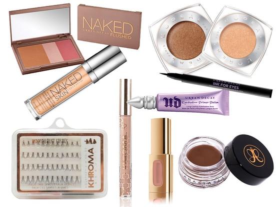 Kim Kardashian Bridal Makeup