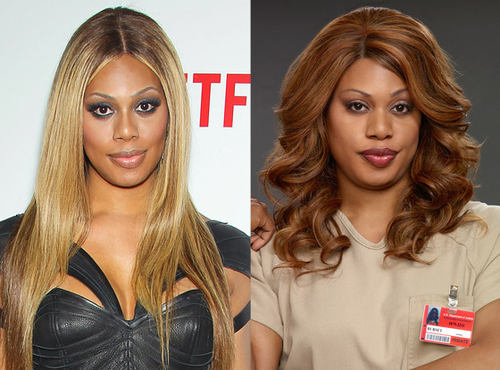 Orange is the New Black, Laverne Cox