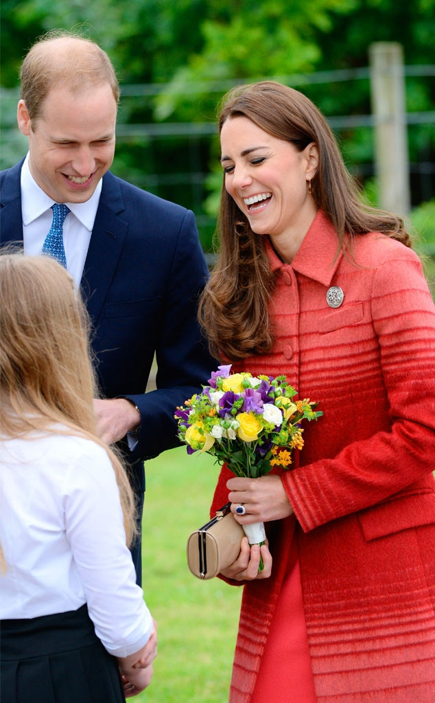 Prince William, Catherine Duchess of Cambridge, Kate Middleton