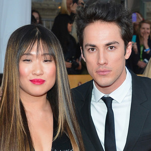 jenna ushkowitz and michael trevino relationship test