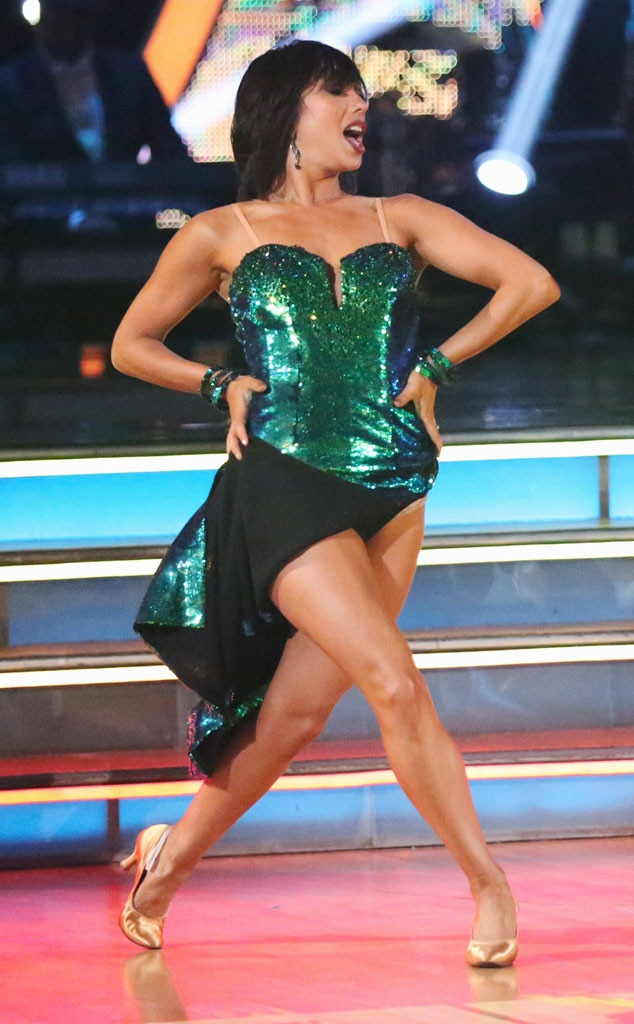 Cheryl Burke, DWTS, Dancing With The Stars