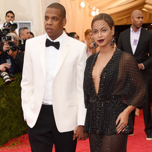 Jay-Z, Beyonce, MET Gala