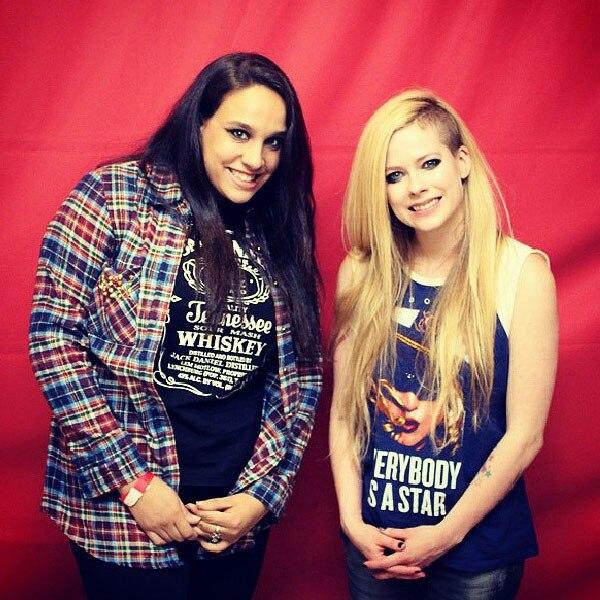 Avril Lavigne, Fans