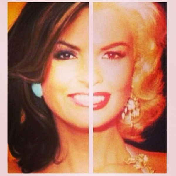 mariska hargitay is mirror image of her late mother jayne