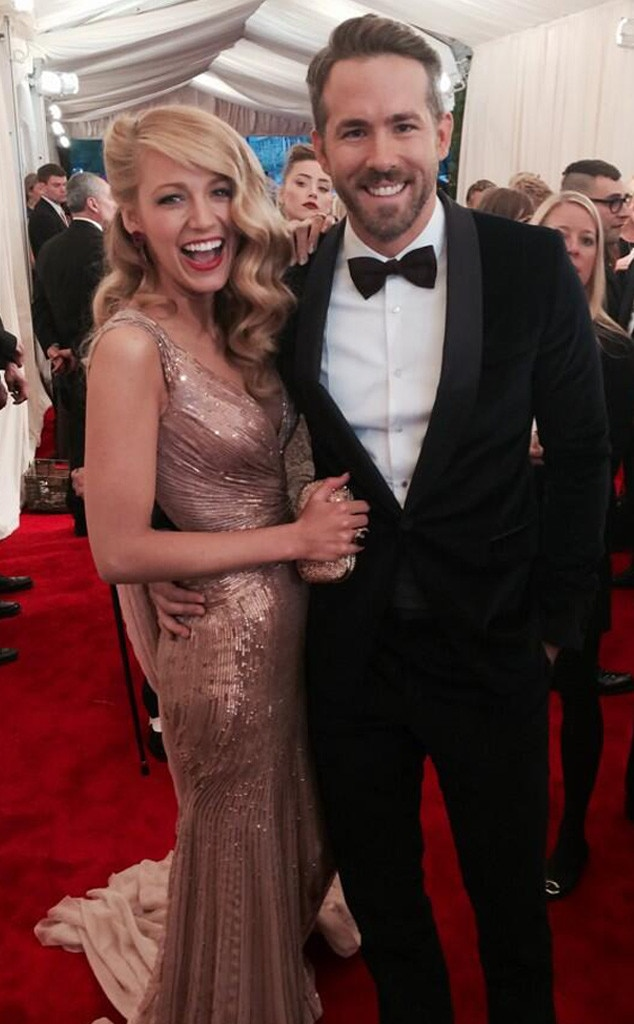 Blake Lively Tells What She Loves About Husband Ryan ...