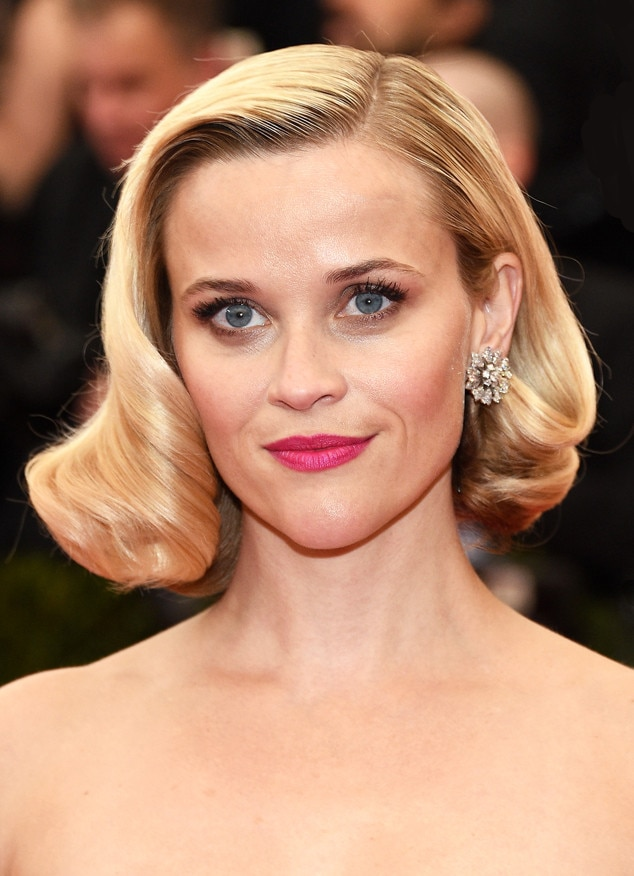 Reese Witherspoon, MET Gala, Beauty