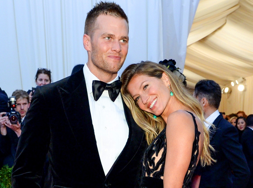 is gisele b252ndchen and tom bradys marriage in trouble