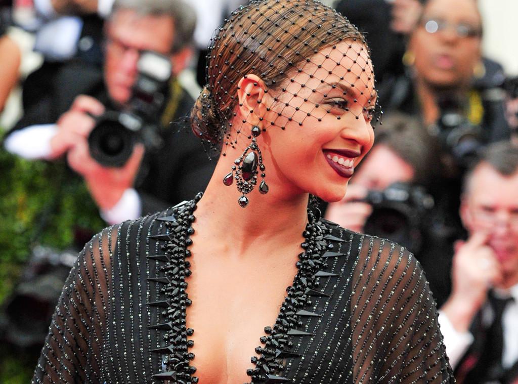 Beyonce, MET Gala