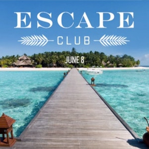 Escape Club, First Look