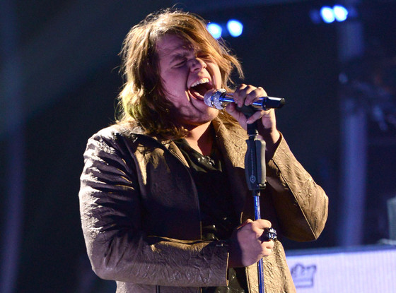 Caleb Johnson, American Idol