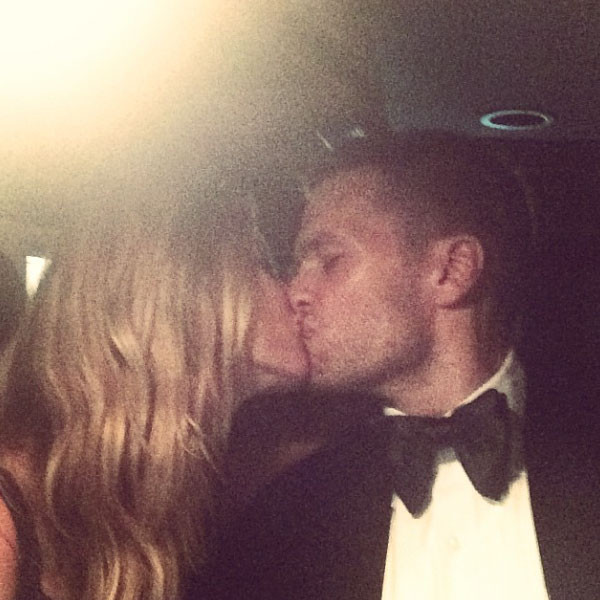 Gisele Bundchen, Tom Brady, Instagram