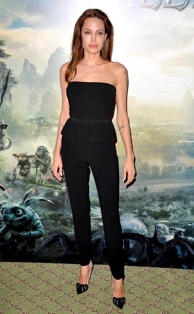 Angelina Jolie, Ralph Lauren