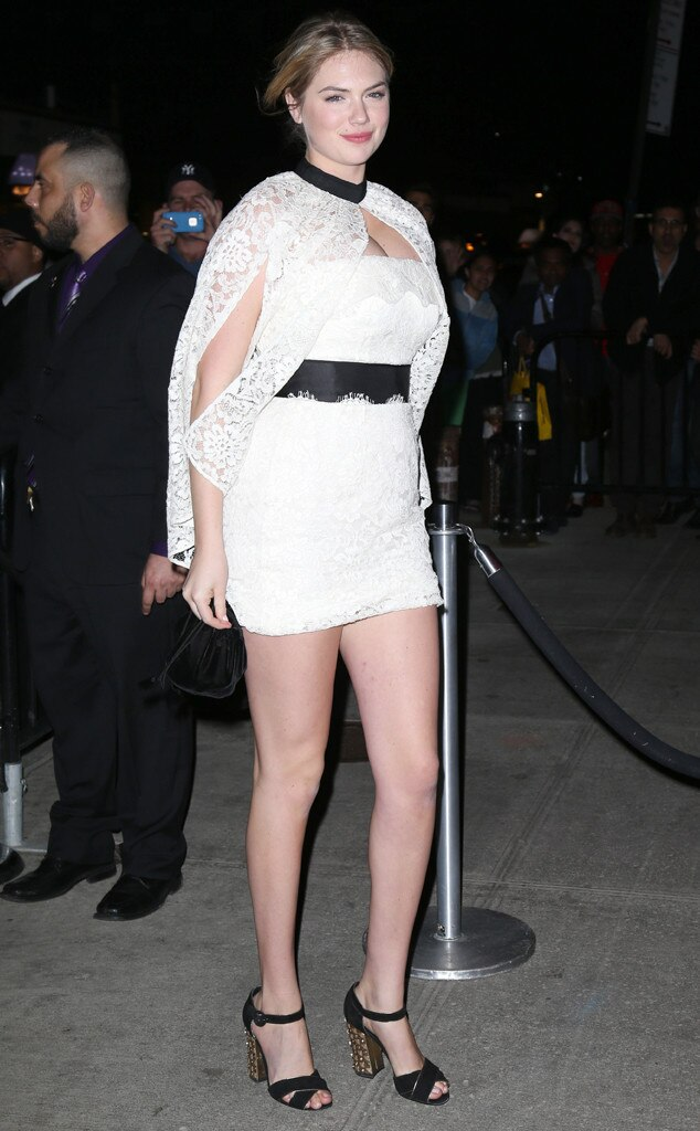 Kate Upton, Met Gala After Party