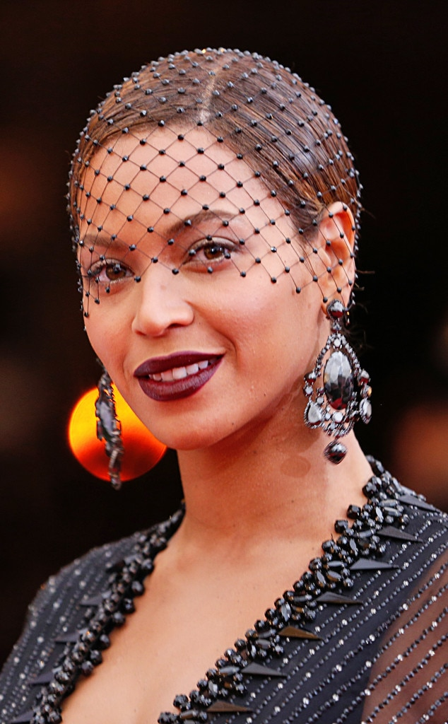 Met Gala, Beauty, Beyonce