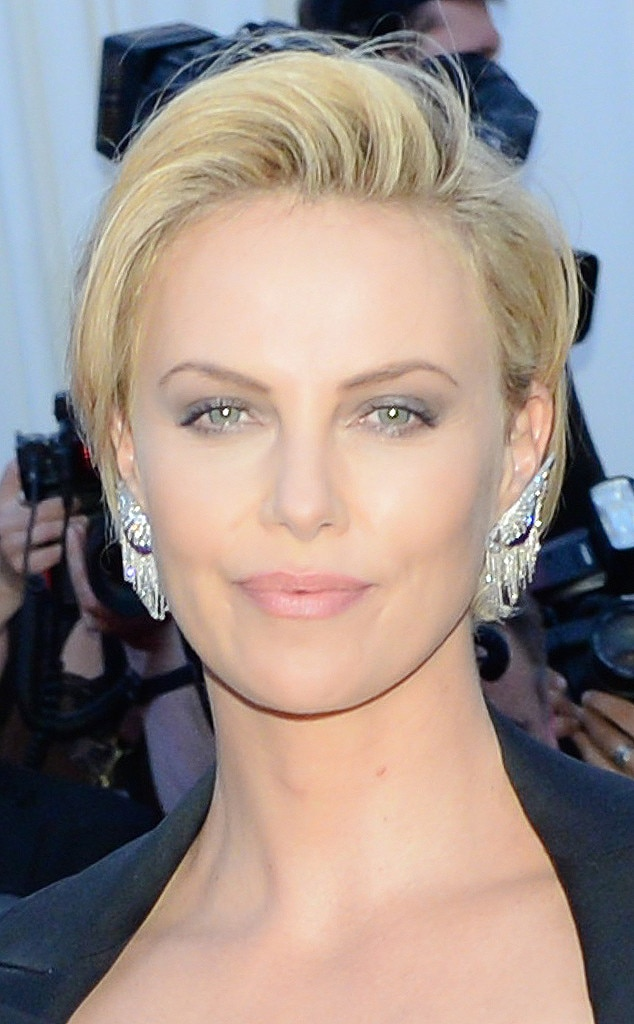Charlize Theron, MET Gala, Beauty