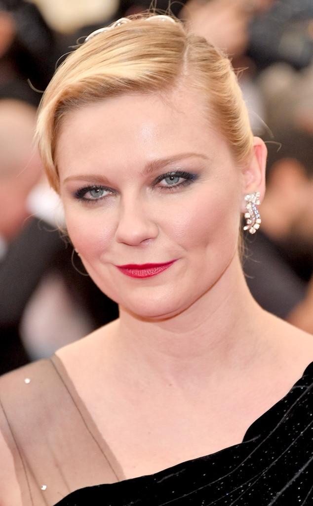 Kirsten Dunst, MET Gala