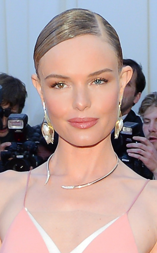Kate Bosworth, MET Gala, Beauty