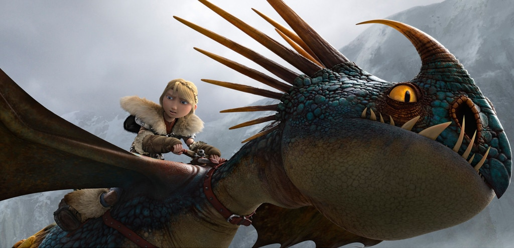 how to train your dragon tv show full episodes