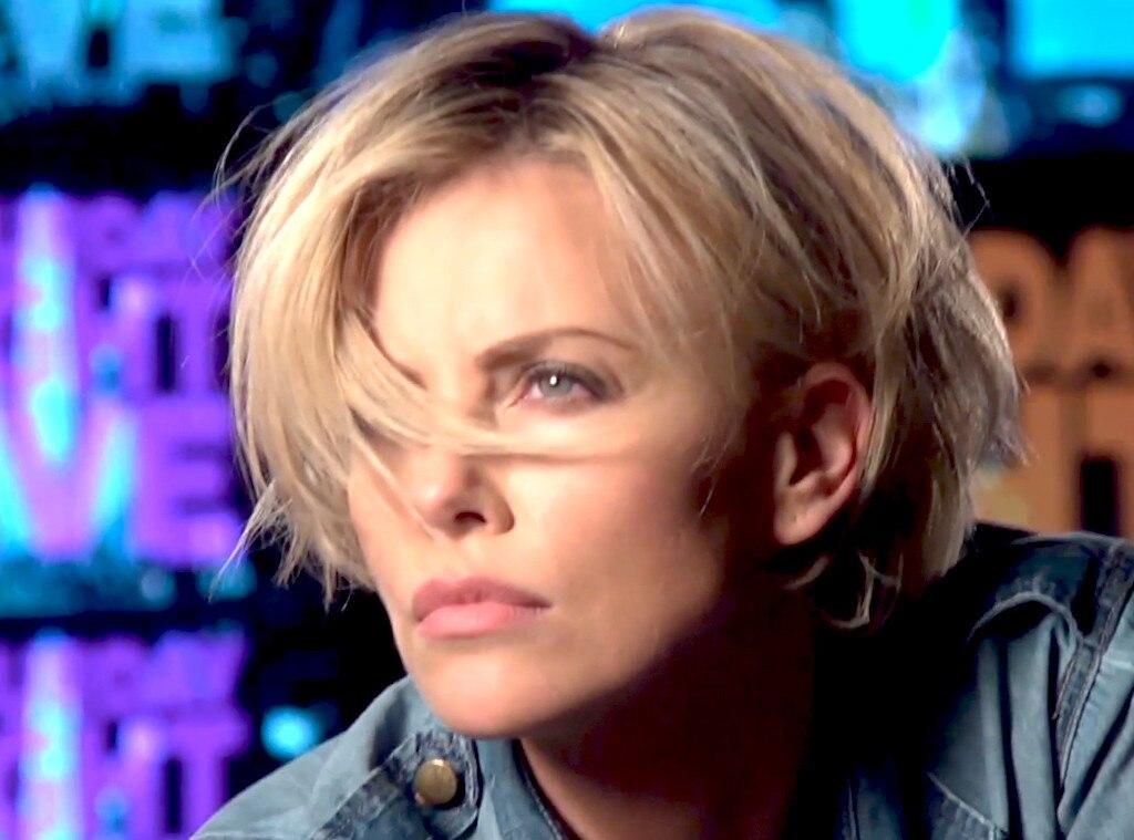 Charlize Theron, SNL