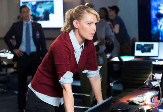 State of Affairs, Katherine Heigl