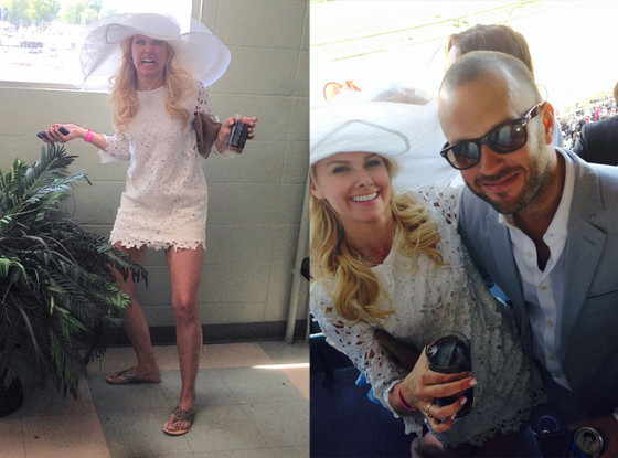 Kentucky Derby, Laura Bell Bundy, Image 27, 28