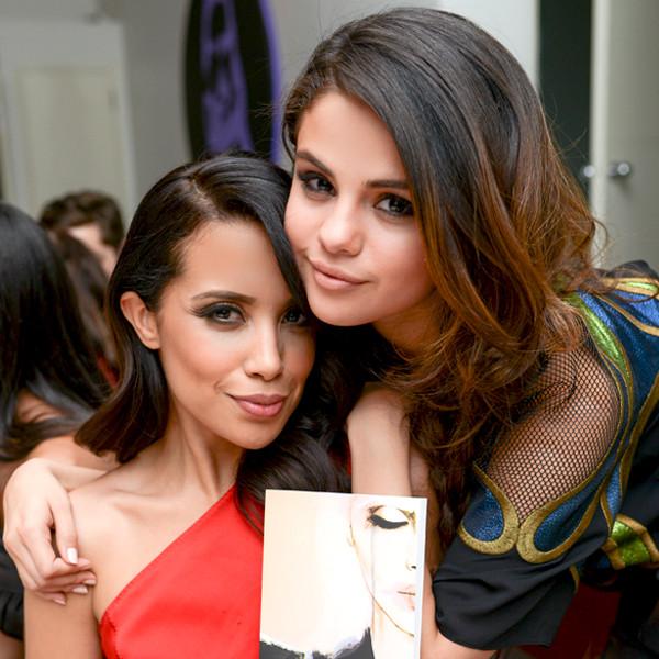Mirtha Michelle, Selena Gomez
