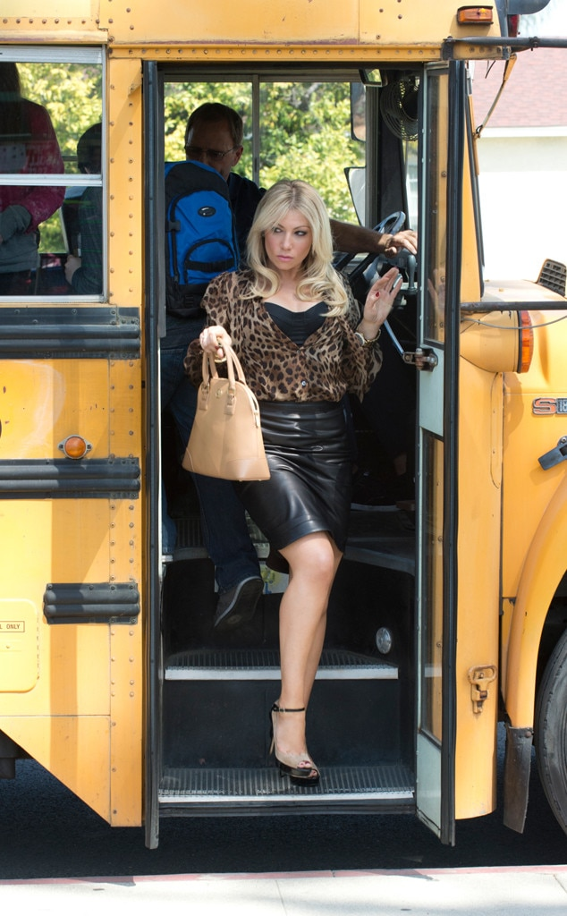 Ari Graynor, Bad Teacher