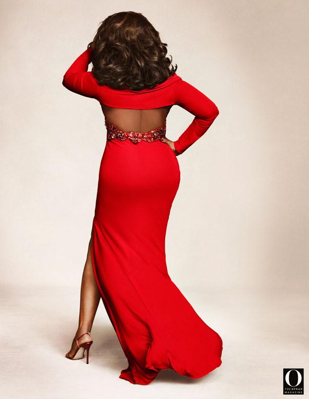 Oprah, O Magazine