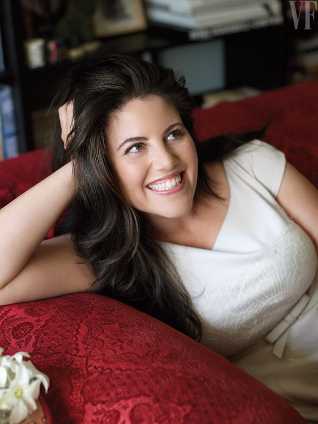 Monica Lewinsky, Vanity Fair
