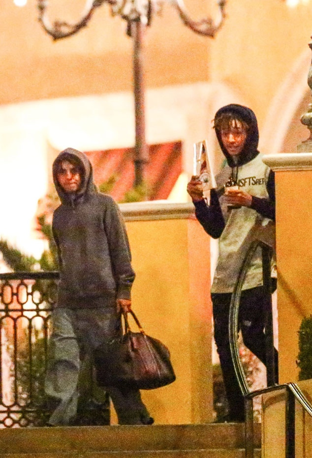 Jaden Smith, Moises Arias
