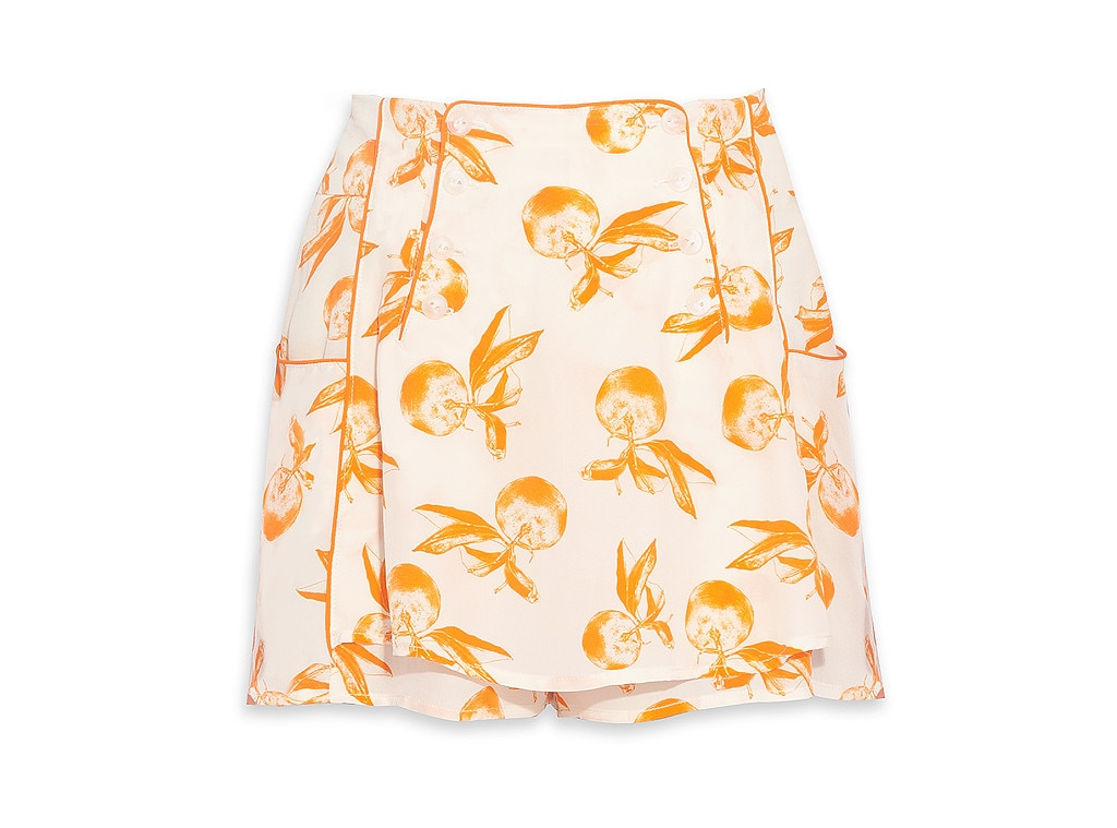 Editor Obsessions, Amour Vert Ginger Shorts