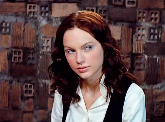 Taylor Swift, The Giver