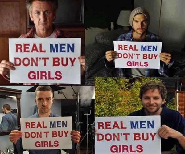 MiNDFOOD, Sean Penn, Ashton Kutcher, Justin Timberlake, Bradley Cooper