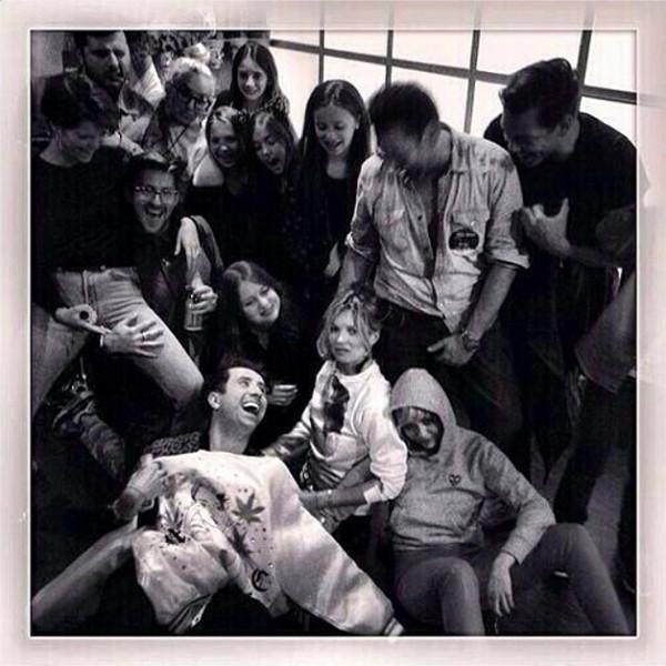 Miley Cyrus, Instagram