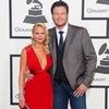 Miranda Lambert, Blake Shelton, Grammy Awards