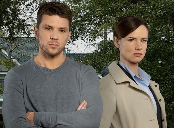 Secrets and Lies, Ryan Phillippe, Juliette Lewis