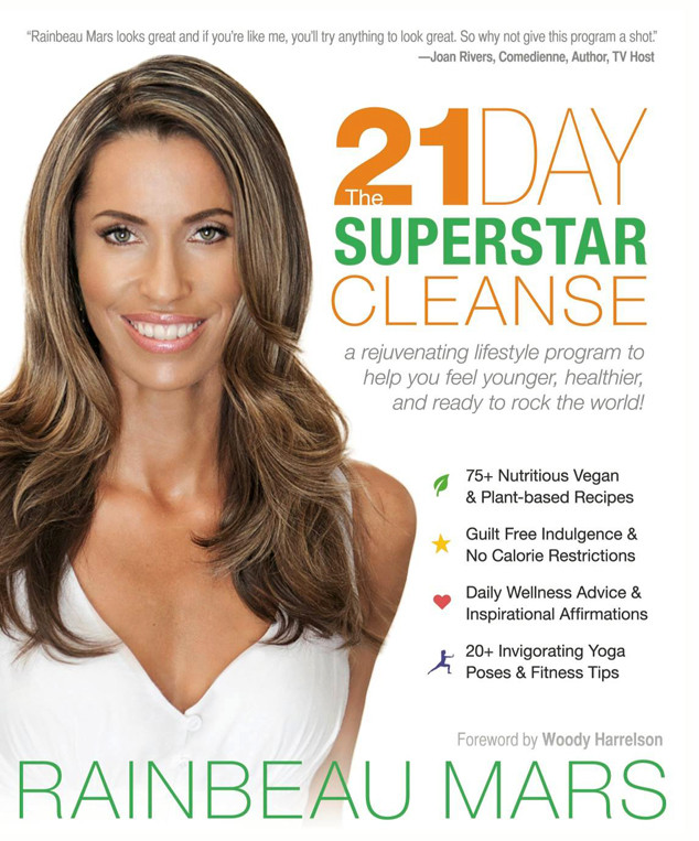 The 21 Day Superstar Cleanse