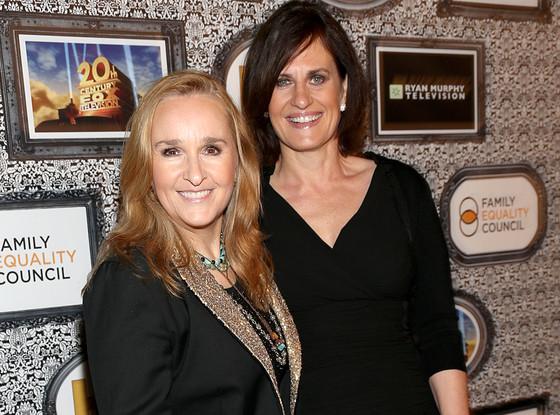 Melissa Etheridge, Linda Wallem