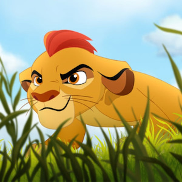 the lion king getting sequel tv series  the lion guard  on