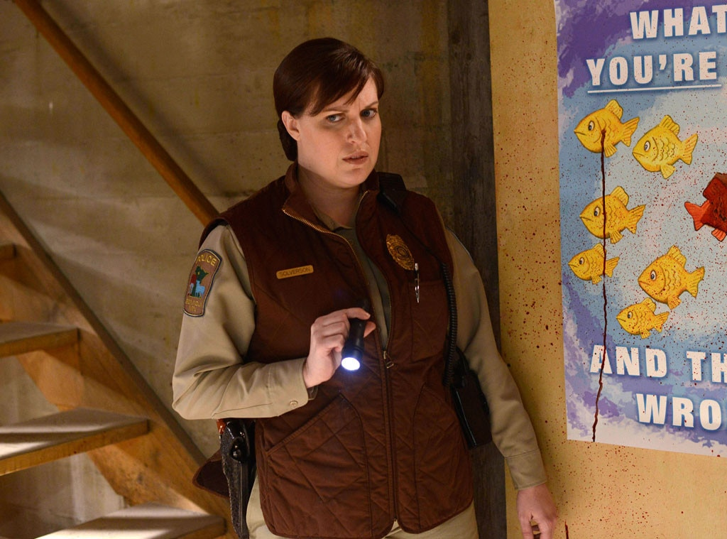 Fargo, Allison Tolman, TV stars who should get Golden Globes