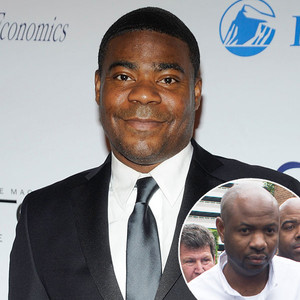 Kevin Roper, Tracy Morgan