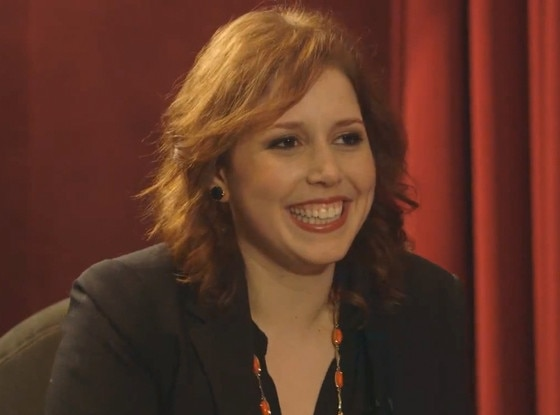 Vanessa Bayer, Sound Advice
