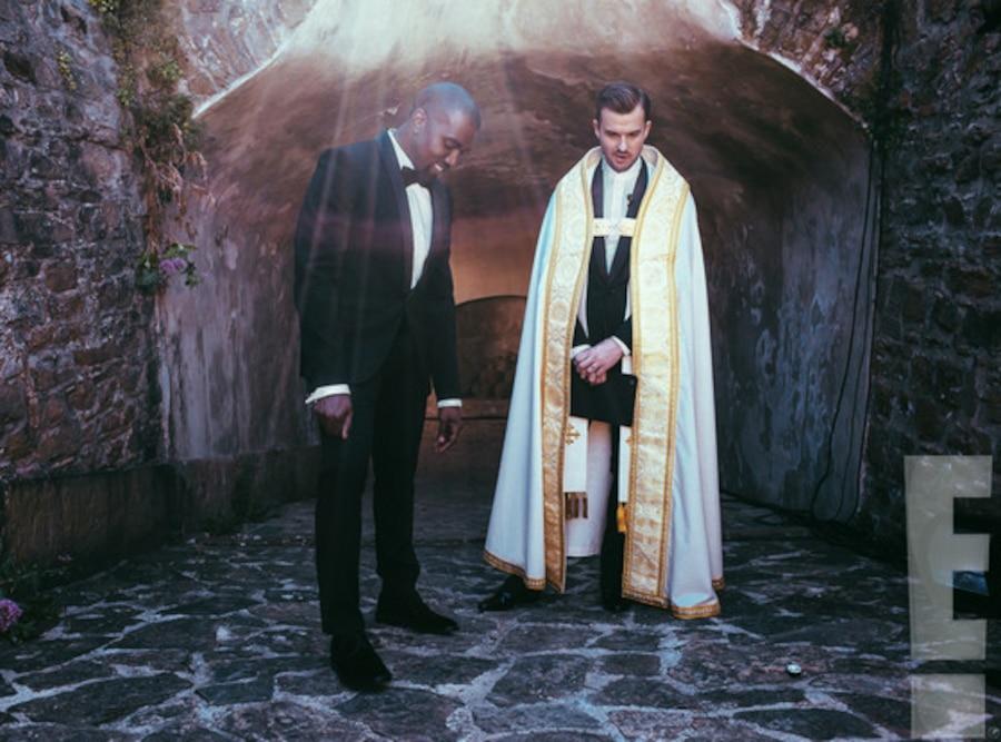 Kim Kardashian, Kanye West, Kimye Wedding